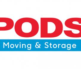 PODS Moving & Storage Gold Coast